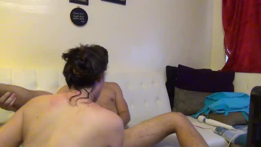 My Crazy Sex Life'd vid