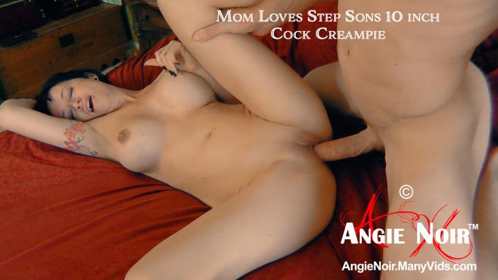 Angie Noir'd vid