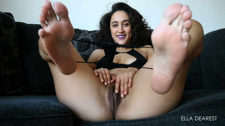 Irani ankle porn