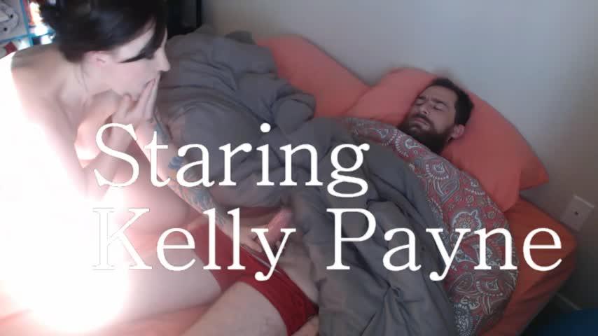 Kelly Payne'd vid