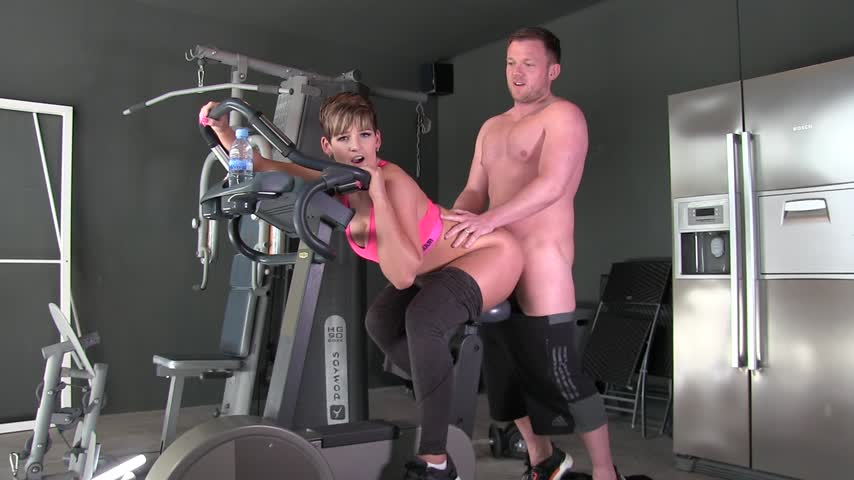 Fucking personal trainer porn, topless videos free
