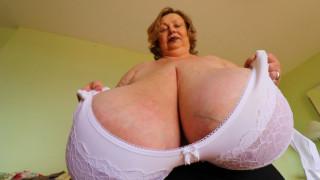Huge Tits Karola