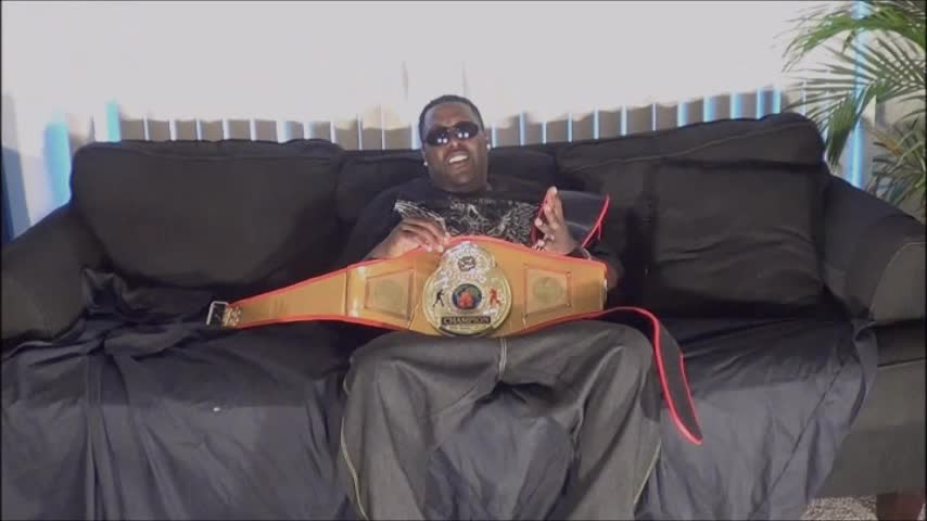The champ 101'd vid