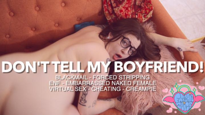 Fucking My Ex Boyfriend