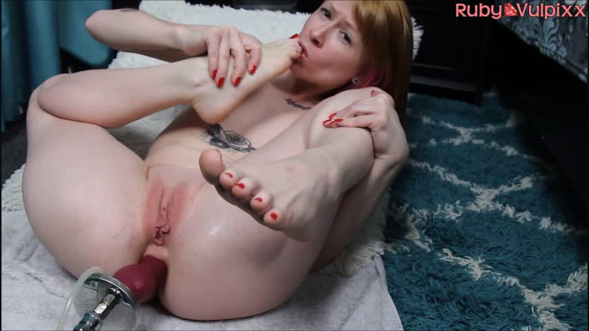 Milf Fuck Machine Webcam