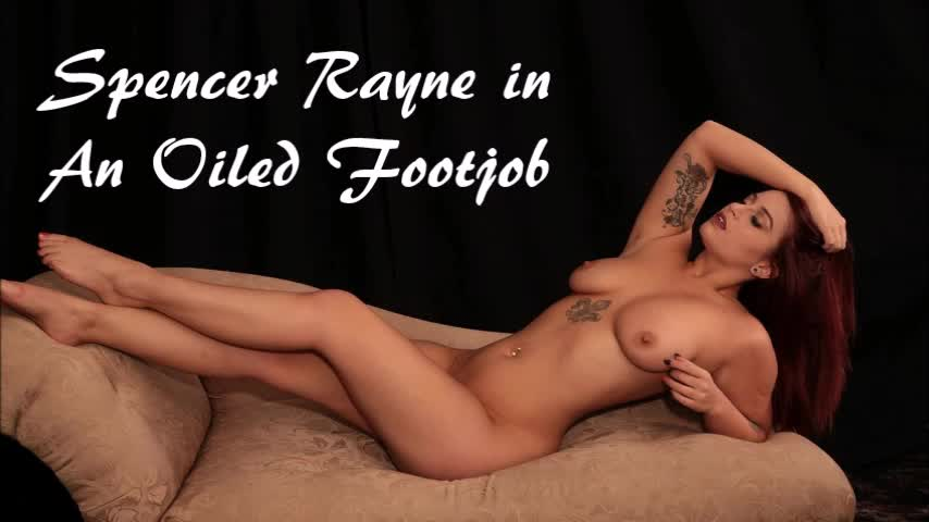 Spencer Rayne'd vid