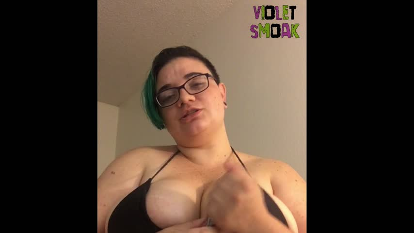 Violet Smoak'd vid