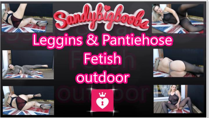 Sandybigboobs'd vid