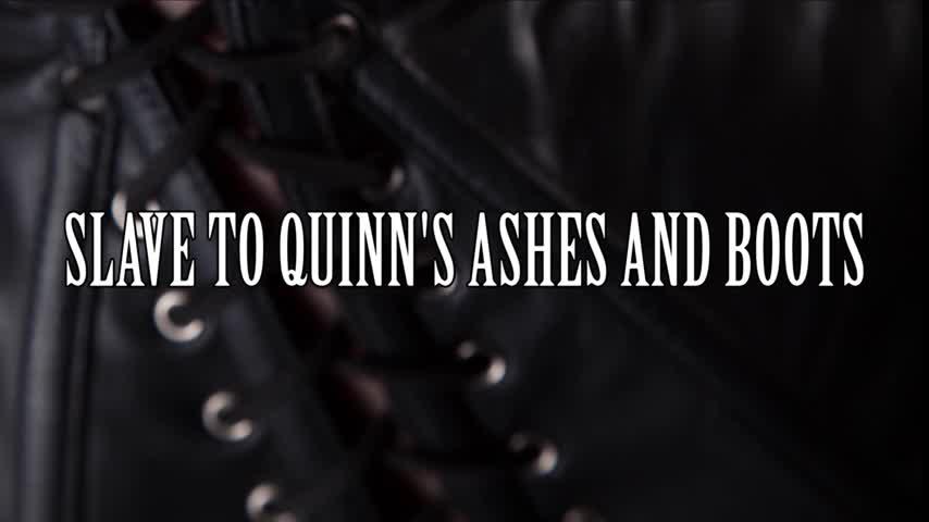 Quinn Helix'd vid