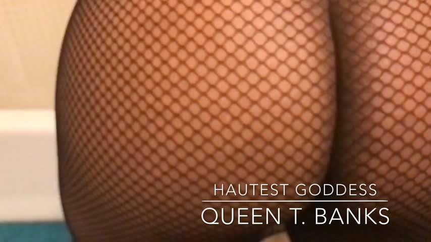 Hautest Goddess'd vid