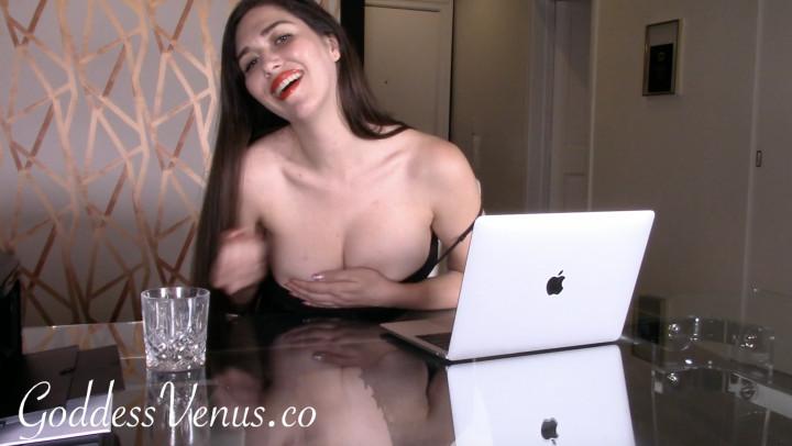 Goddess Venus'd vid