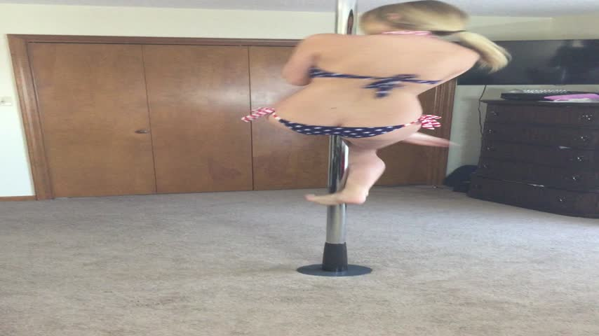 Kenna James'd vid