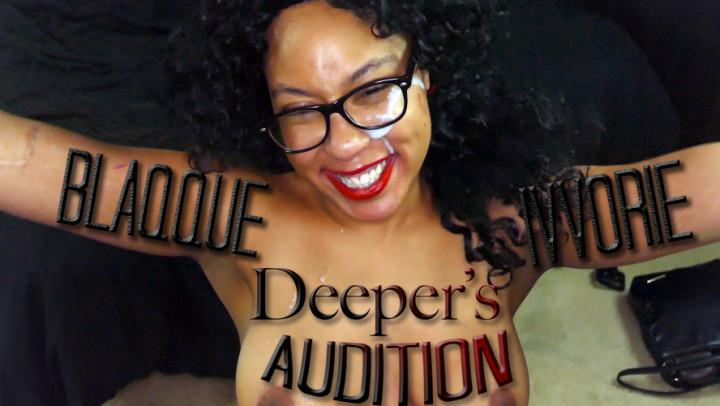 Deeper Productions'd vid