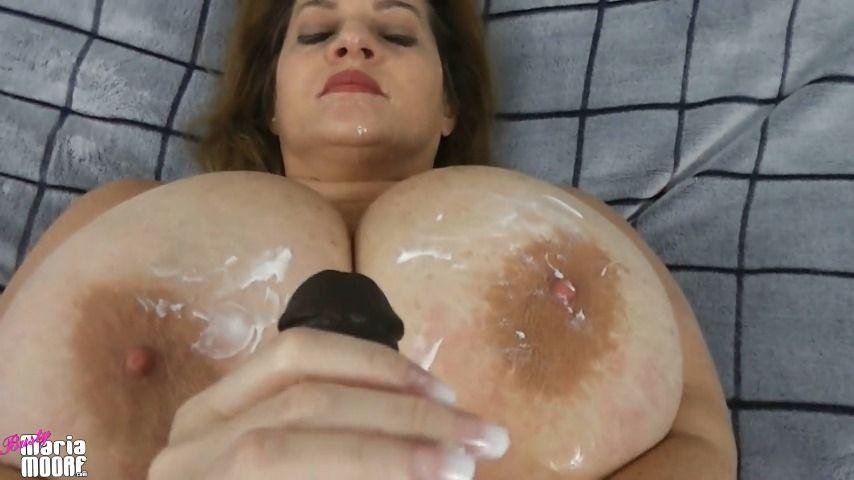 Maria Moore Cum