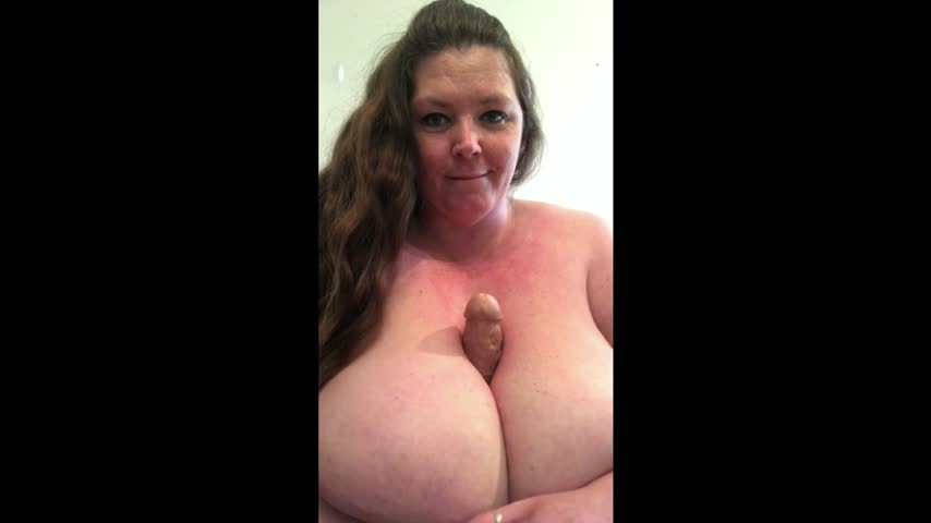 Amateur Titty Fuck Facial