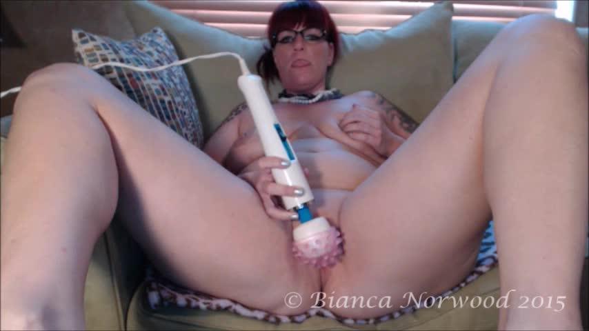 Bianca Norwood'd vid
