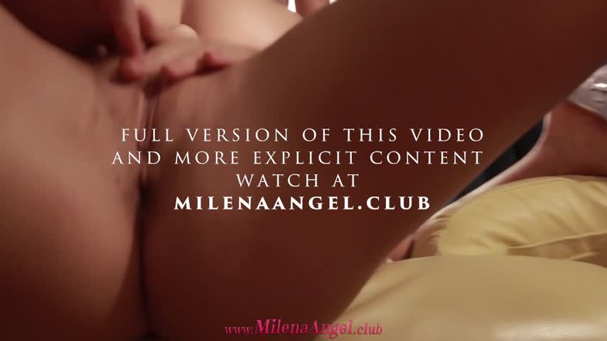 Milena Angel'd vid
