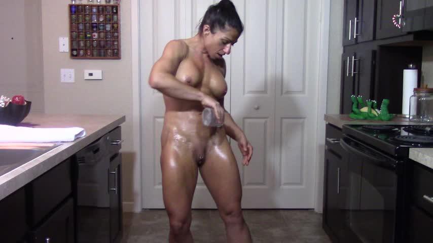 Alexis Rain'd vid
